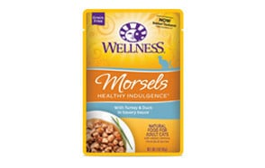 Wellness Natural Pet Food Wet Cat Food