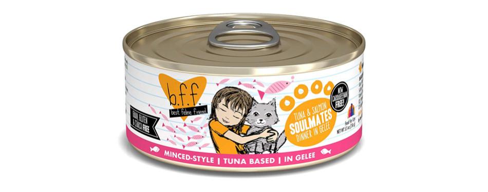 Weruva Grain Free Feline Food