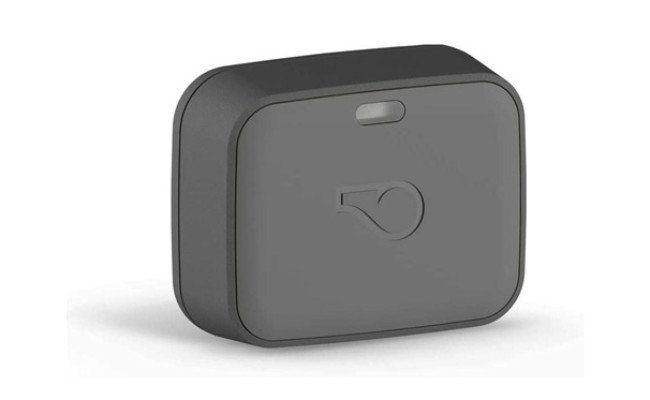 Whistle Go Explore Ultimate Health & Location Tracker for Pets