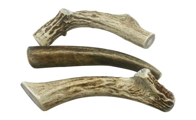 WhiteTail Naturals Deer Antler Dog Chews