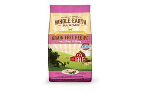 Whole Earth Farms Dry Cat Food