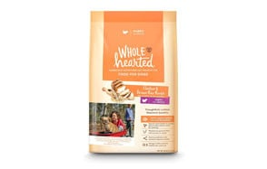 WholeHearted All Breed Dry Puppy Food