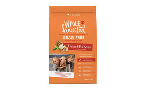 WholeHearted All Life Stages Dry Dog Food