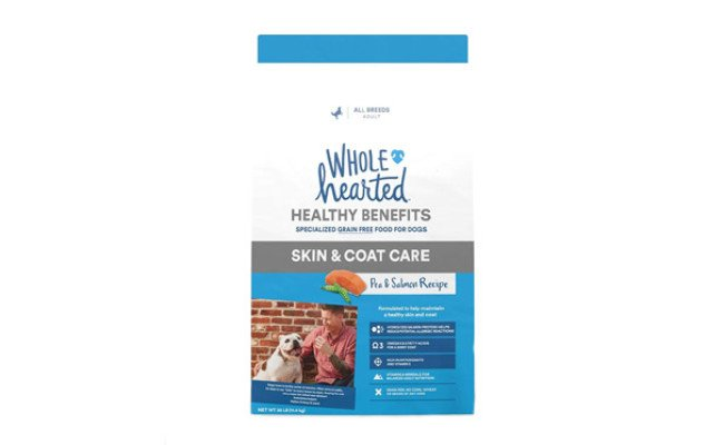 WholeHearted Grain Free Dry Dog Food