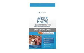 WholeHearted Grain Free Dry Dog Food