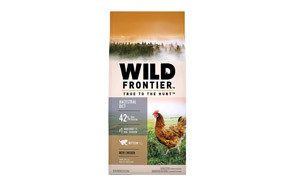 Wild Frontier Grain Free Dry Cat Food