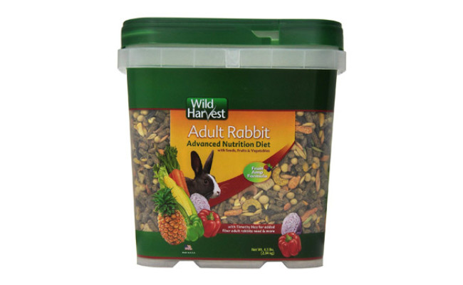 Wild Harvest Advanced Nutrition Diet For Rabbits