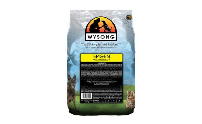 Wysong Epigen Canine/Feline Dry Diet Cat Food