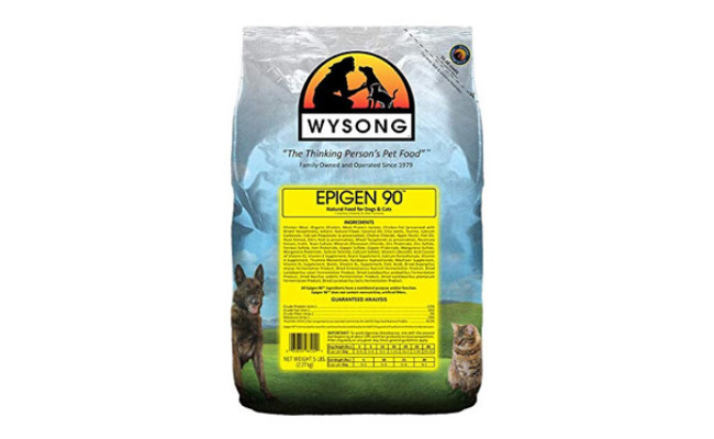 Wysong Dry Diet Cat Food