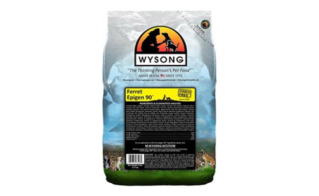 Wysong Ferret Epigen Food