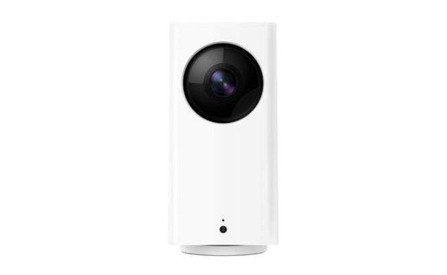 Wyze Cam Pan Wi-Fi Indoor Smart Home Camera