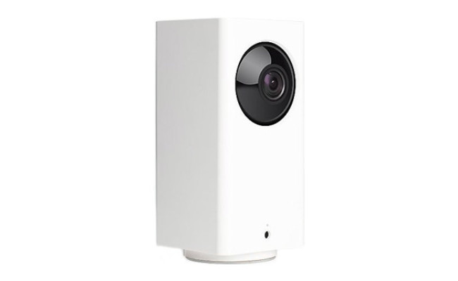 Wyze Pet Camera With Live Stream & Pan