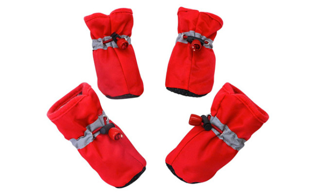 YAODHAOD Anti-Slip Dog Boots