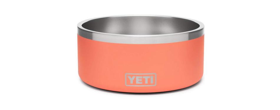 YETI Boomer Non-Slip Dog Bowl