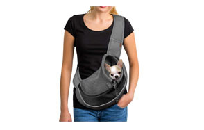 YUDODO Dog Sling Carrier