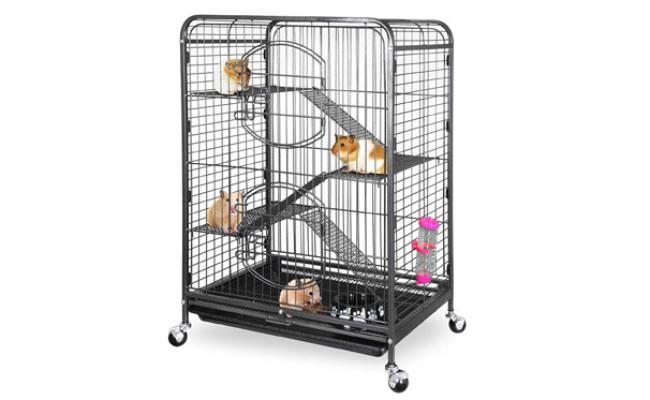 ZENY Ferret Cage Rabbit