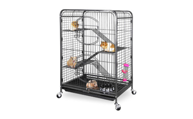 ZENY Ferret Cage Small Animal House