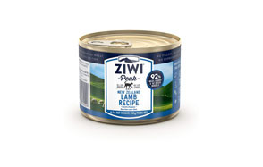 ZIWI Peak Canned Wet Cat Food