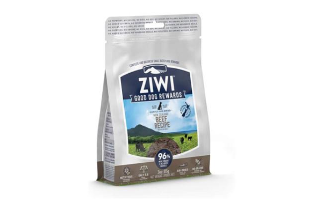 ZIWI Peak Good Dog Rewards Training Treats