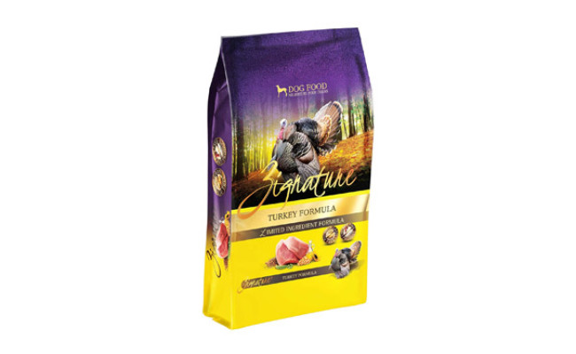 Zignature Limited Ingredient Formula Dry Dog Food