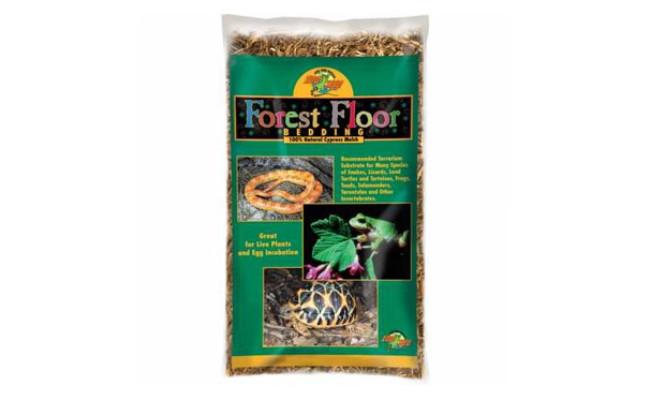 Zoo Med Forest Floor Bearded Dragon Bedding