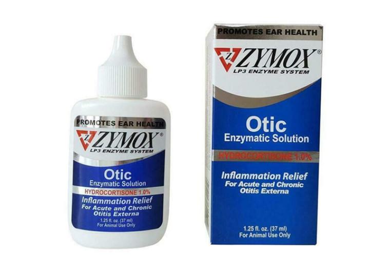 Zymox Otic Review
