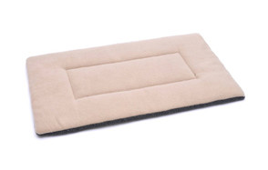 affordable dog crate mat