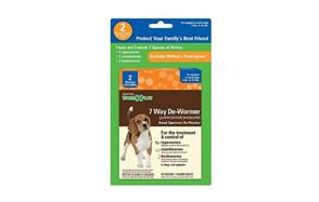 affordable dog dewormer