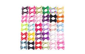 affordable dog hair bow