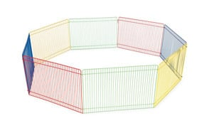 affordable dog playpen