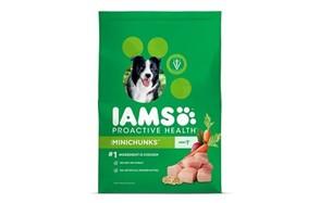affordable dry dog food