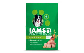 affordable dry dog food