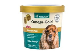 affordable fish oil for dogs