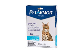 affordable flea treatment for cats
