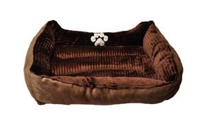affordable washable dog bed