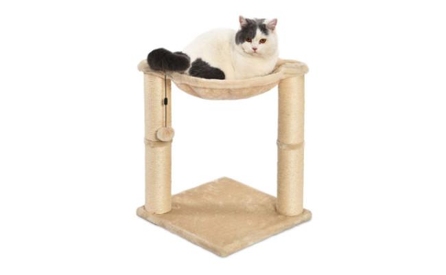 amazon basics cat hammock