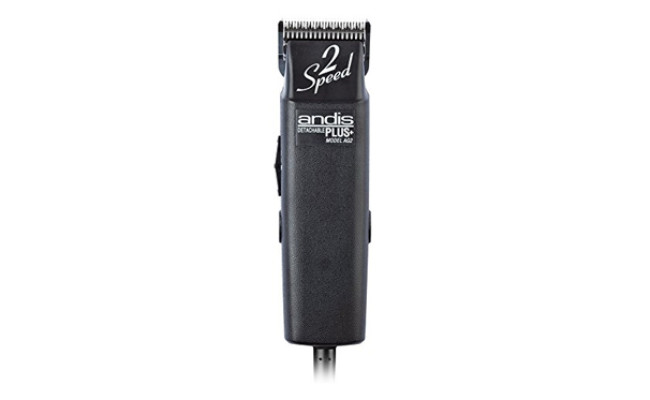 andis dog grooming clippers