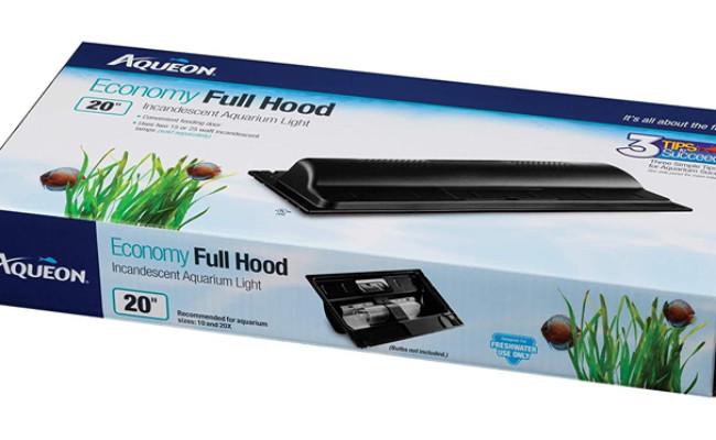 aqueon economy hood