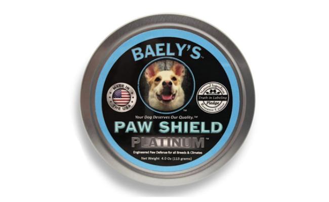 baelys paw shield