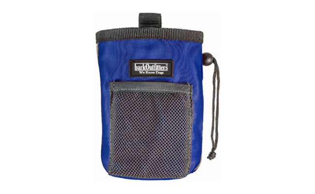 barkOutfitters Dog Treat Pouch