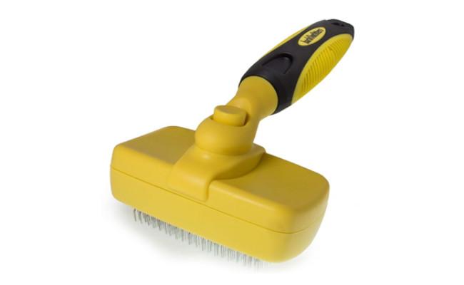 barkOutfitters pet brush