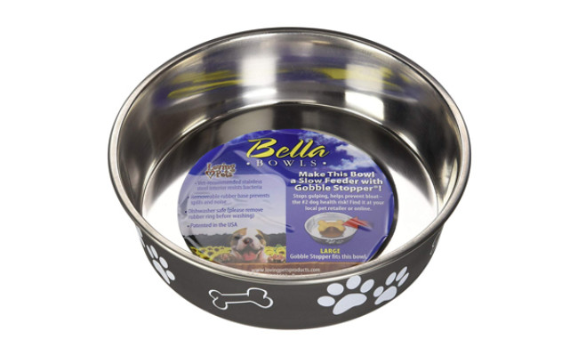 bella bowl for dogs