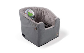 best choice car seat for dogs