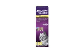 best choice cat calming spray