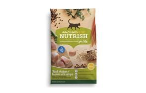 best choice cat dry food