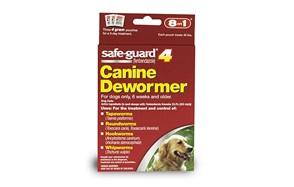 best choice dewormer