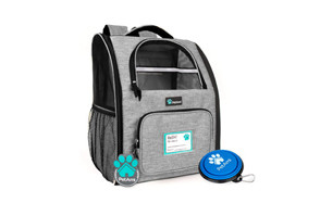 best choice dog backpack carrier