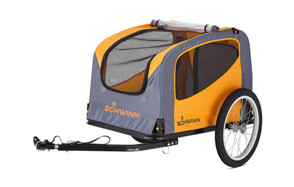 The Best Dog Bike Trailers (Review) in 2019 | My Pet Needs That