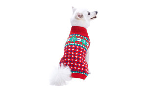best choice dog christmas outfit