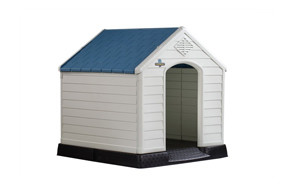 best choice dog house